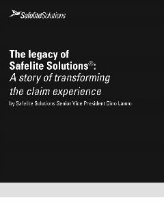 The legacy of Safelite Solutions